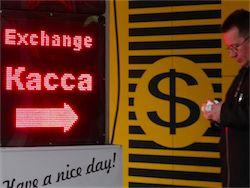 Новость на Newsland: Доллар обновил исторический максимум и достиг 40,06 рублей