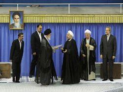 Новость на Newsland: Насколько опасен проамериканский крен Тегерана?