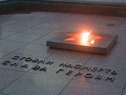 Новость на Newsland: Госдума намерена объявить 3 декабря Днем неизвестного солдата