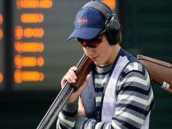 Москвичи успешно выступили на соревнованиях по стрельбе
