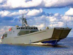 РФ повысит мобильность своей морской пехоты
