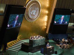 Новость на Newsland: ООН разгромил доводы Кремля о фосфоре и захоронениях