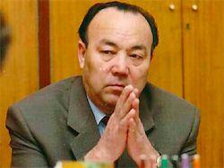 Новость на Newsland: Арестованы 64 млрд на счетах благотворительного фонда Рахимова