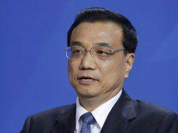 Новость на Newsland: Премьер Китая прибыл в Россию с официальным визитом