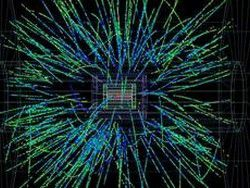 Ученые CERN обнаружили новые загадочные частицы