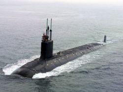 Стратегические силы США получили новые ракетные АПЛ