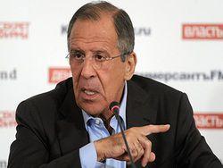 Новость на Newsland: Лавров: ЕС потеряет 40 млрд евро из-за санкций РФ