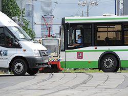 Новость на Newsland: Названа дата появления в Москве спецпроездных для туристов