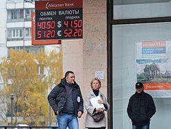 Новость на Newsland: Благосостояние россиян в долларах упало на 17 процентов