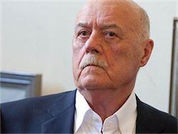 Новость на Newsland: Говорухин: Россию не задушить, пока мы помним великих поэтов