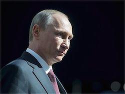 Путин пообещал вернуться к вопросу о ювенальной юстиции
