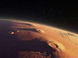 NASA выяснили одну из причин исчезновения воды и атмосферы Марса