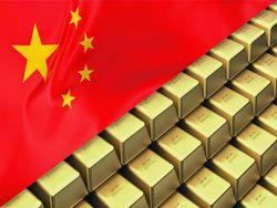 Китай золотом перезапускает валютную систему