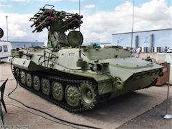 Россия обновляет свою систему ПВО