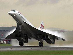 Европейцы хотят возобновить сверхзвуковые пассажирские рейсы