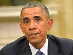 Новость на Newsland: Барак Обама не смог расплатиться за обед