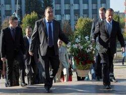 Новость на Newsland: Что кроется за взлётом внешнеполитической активности ЛНР