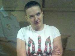 Новость на Newsland: Порошенко попросил Путина освободить Савченко