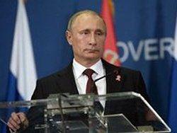 Новость на Newsland: Путин согласился уменьшить газовый долг Украине на $1 млрд