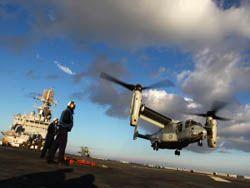 Новость на Newsland: Боевики ИГИЛ сбили два военных самолета США