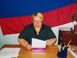 Новость на Newsland: 73-летнюю правозащитницу посадали в СИЗО