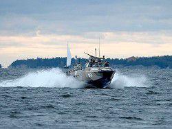 Новость на Newsland: Швеция ищет терпящую бедствие российскую подлодку