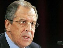 Новость на Newsland: Лавров: мы не можем потерять Украину