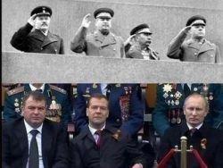 Новость на Newsland: В Москве 7 ноября пройдет марш в честь парада 1941 года