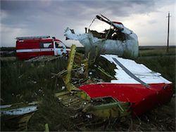 Новость на Newsland: Разведка ФРГ обвиняет сепаратистов в гибели
