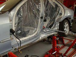 Новость на Newsland: Утверждены правила расчета стоимости ремонта по ОСАГО