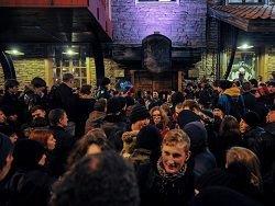 В Новосибирске отменили концерт Cradle of Filth