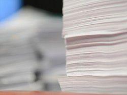 Новость на Newsland: Чиновникам запретят требовать лишние ксерокопии
