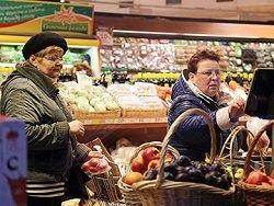 Новость на Newsland: Россия ограничит поставки украинских фруктов и овощей