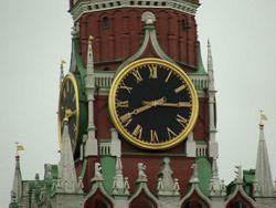 Новость на Newsland: Россия готовится перевести стрелки часов