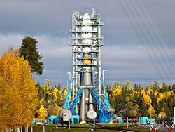 """Ракета-носитель """"Ангара-5"""" будет летать на Луну"""