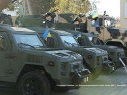 Новость на Newsland: Украинская армия следом за Нацгвардией купит КрАЗы