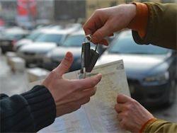 Новость на Newsland: Автовладельцам разъяснят права