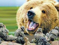 Новость на Newsland: Козырный туз в противостоянии Запада и России — в руках Москвы