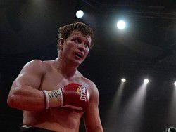 Новость на Newsland: Поветкин рассказал о готовности к реваншу с Кличко