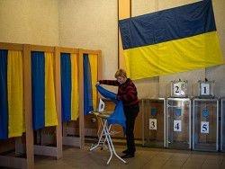 Новость на Newsland: Украинцы выбирают депутатов Верховной Рады