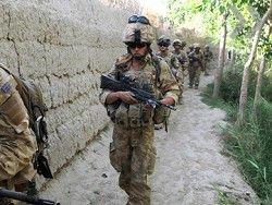 Новость на Newsland: Великобритания официально завершила войну в Афганистане