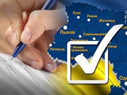 Новость на Newsland: Национальный exit poll: в Раду проходят семь партий
