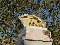 Новость на Newsland: В Волгограде разрушен памятник Ленину