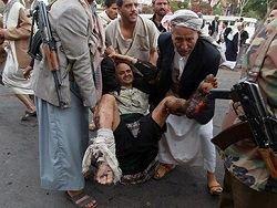 Новость на Newsland: Смертники подорвали десятки шиитов в Ираке и Йемене