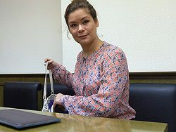 Новость на Newsland: В Следственном комитете объяснили обыски у Марии Гайдар
