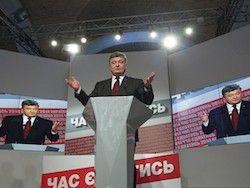 Новость на Newsland: Какой будет новая власть Украины после выборов