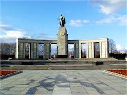 Новость на Newsland: В Берлине реставрируют памятник советскому воину-освободителю