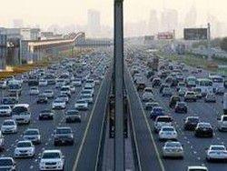 Новость на Newsland: Жителям Дубая предлагают золото за отказ от авто