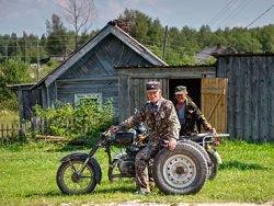 Новость на Newsland: Россияне рассказали о причинах любви к родине