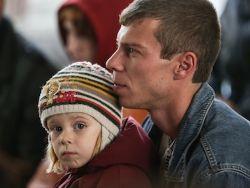 Новость на Newsland: ФМС: временное убежище в РФ получила четверть беженцев с Украины